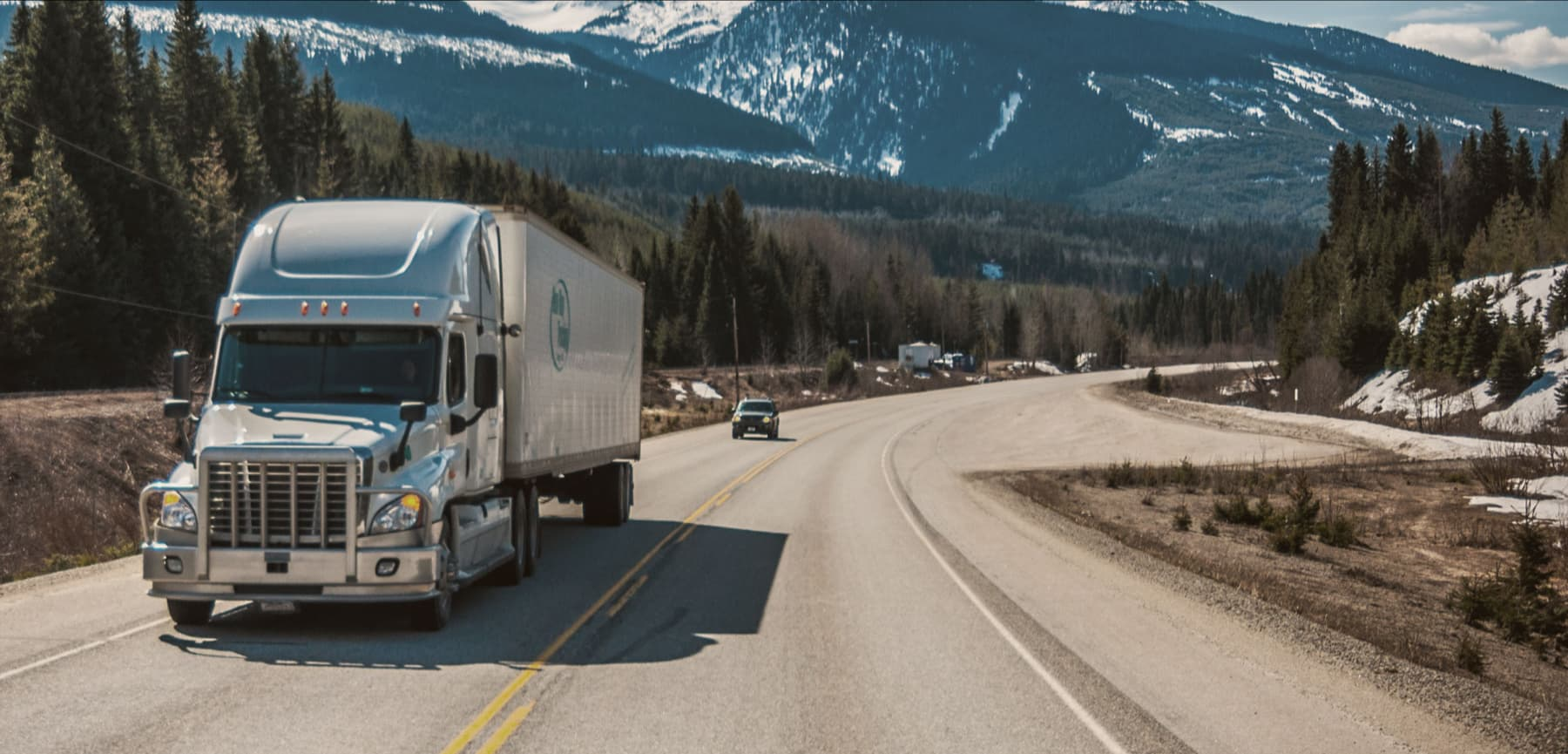 semi-trailer