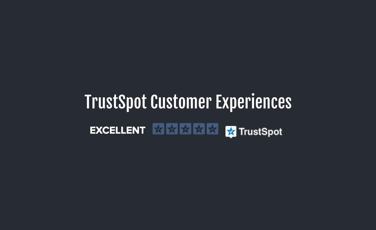 Trustspot-Reviews